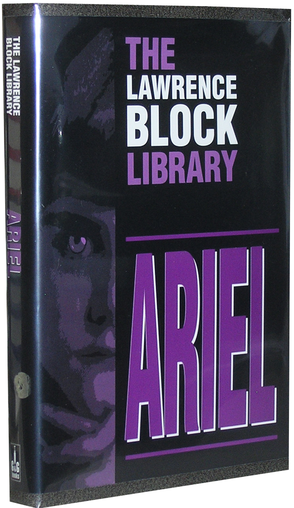 Ariel: The Lawrence Block Library. Lawrence Block.