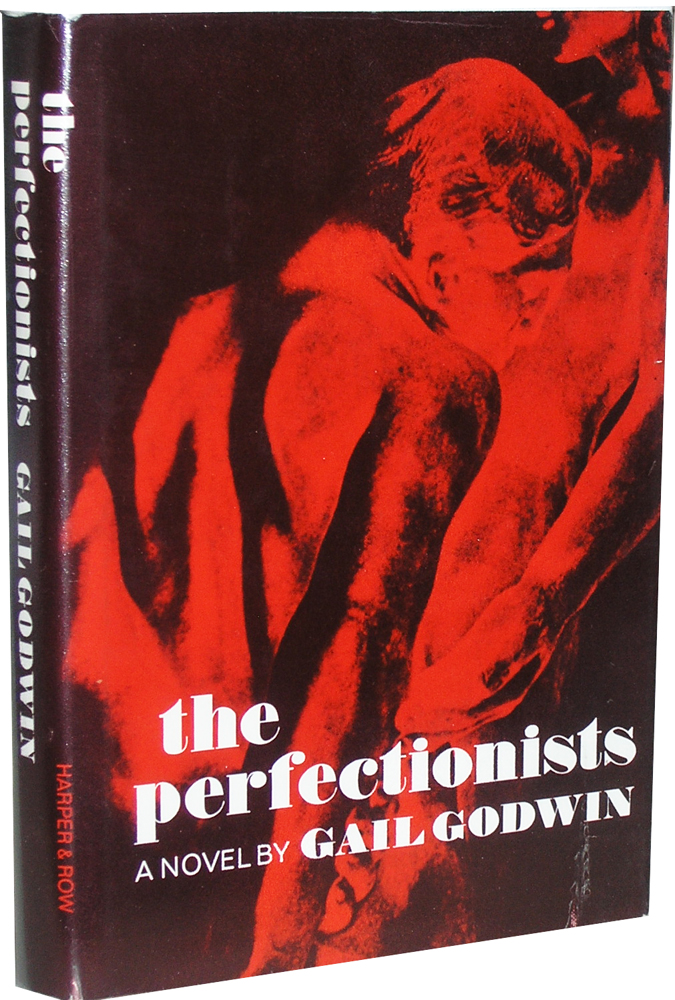 The Perfectionists. Gail Godwin.