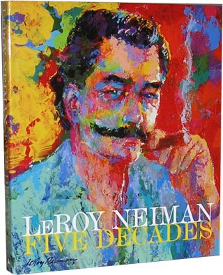 Five Decades. LeRoy Neiman