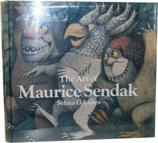 The Art of Maurice Sendak. Selma Lanes