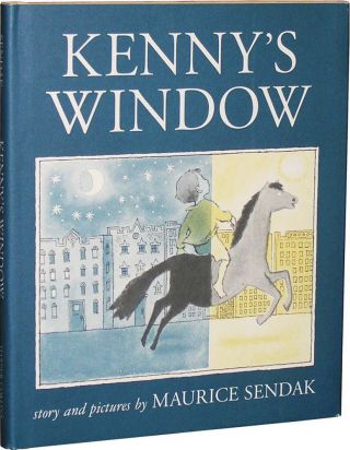Kenny's Window. Maurice Sendak