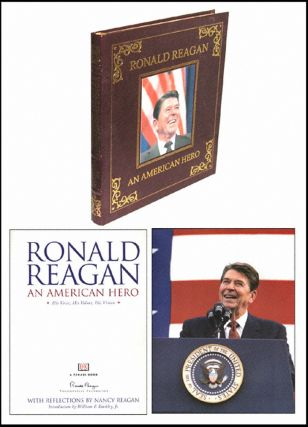 Ronald Reagan: An American Hero. Ronald Reagan