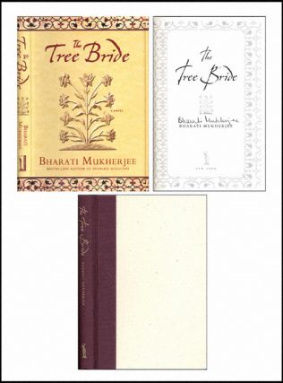 The Tree Bride. Bharati Mukherjee