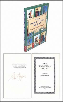 The Practical Heart. Allan Gurganus