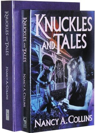 Knuckles and Tales. Nancy A. Collins