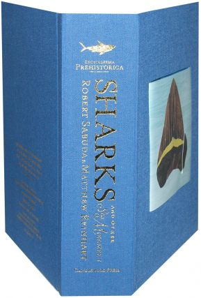 Encyclopedia Prehistorica Series: Sharks and Other Sea Monsters