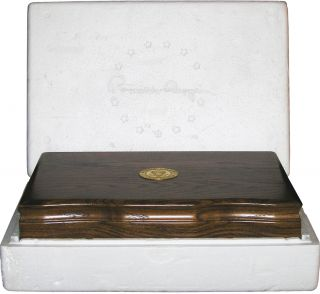 Speaking My Mind [Oak Chest in Styrofoam Chest]. Ronald Reagan