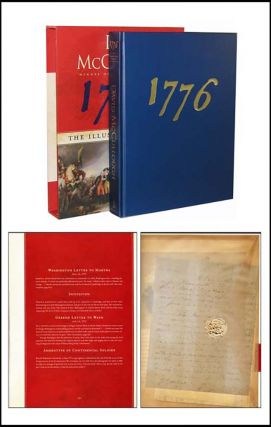 1776: Illustrated Edition. David McCullough