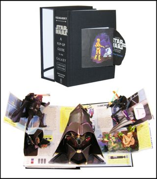 STAR WARS: Limited Edition Pop-up. Matthew Reinhart