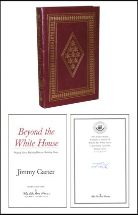 Beyond The White House. Jimmy Carter