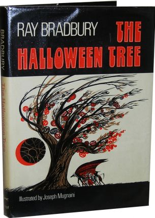 The Halloween Tree. Ray Bradbury