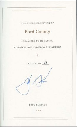 Ford Country: Stories