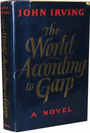 The World According to Garp. John Irving