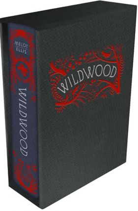 Wildwood (Wildwood Chronicles I. Colin Meloy