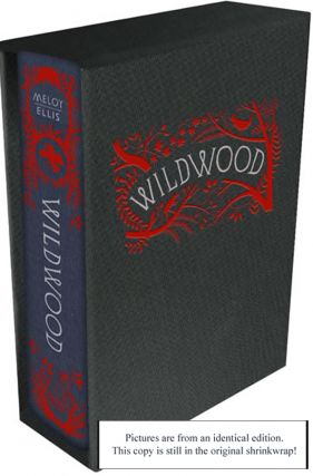 Wildwood (Wildwood Chronicles I). Colin Meloy
