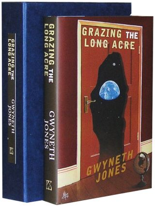 Grazing The Long Acre. Gwyneth Jones