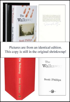 The Walkaway. Scott Phillips