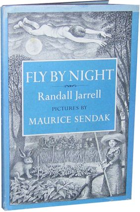 Fly By Night. Randall Jarrell.
