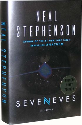 Seveneves. Neal Stephenson