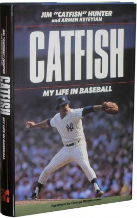 "My Life in Baseball. Jim ""Catfish"" Hunter."