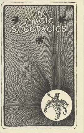 The Magic Spectacles: Herb Yellin's copy