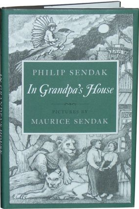 In Grandpa's House. Phillip Sendak