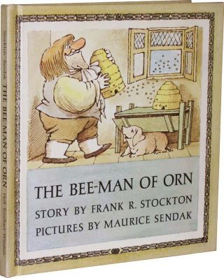 The Bee-Man of Orn. Frank Stockton