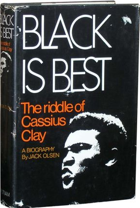 Black is Best. Jack Olsen