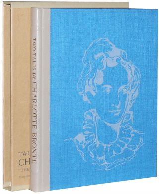 "Two Tales By Charlotte Bronte: ""The Secret"" & ""Lily Hart"" Charlotte Bronte, William Holtz"