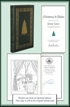 Christmas In Plains. Jimmy Carter