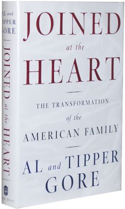 Joined At the Heart. Al, Tipper Gore