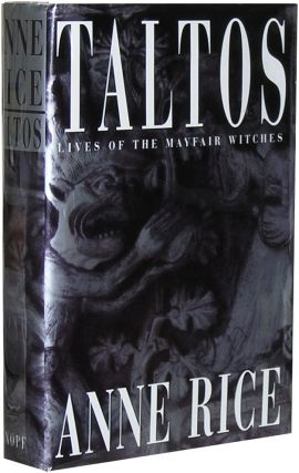 Taltos. Anne Rice.